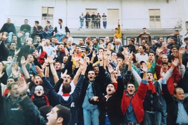 FATTI ROSSONERI: Campionato serie D 1998/99. Il fortino del Comunale di via Querce