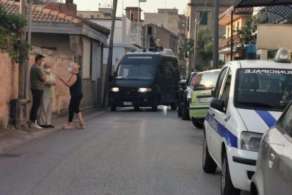 Palma Campania, è un'estate da incubo: suicida noto imprenditore conserviero