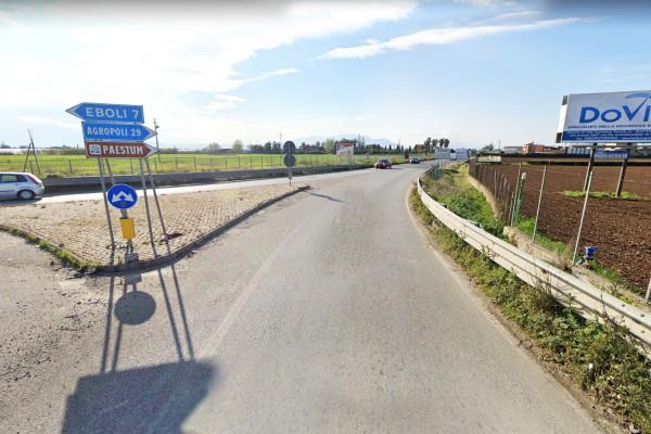 Innalzati i limiti di velocità sulla strada statale Cilentana