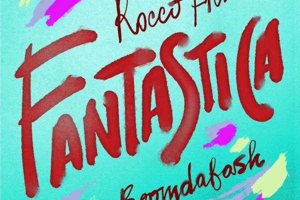 """Rocco Hunt ritorna con i Boomdabash ed è """"Fantastica"""""""