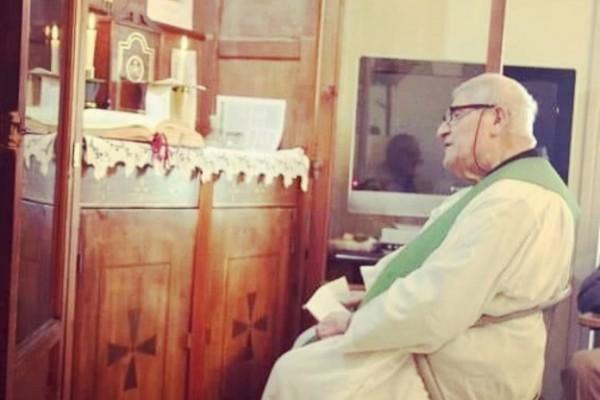 Fede e amore per Palma Campania: l'ultimo gesto d'affetto di don Peppino