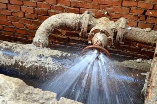 Nola, perdite d'acqua e risanamento della rete idrica: la Gori al lavoro