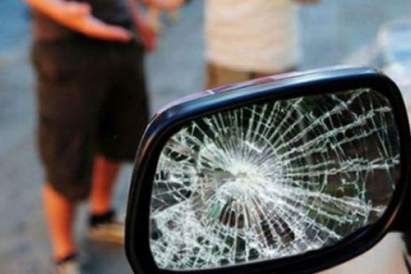 Palma Campania, insidie per chi è al volante: occhio alla truffa dello specchietto