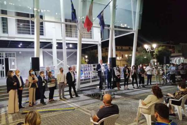 San Gennaro Vesuviano, Russo nomina i cinque assessori eletti dal popolo