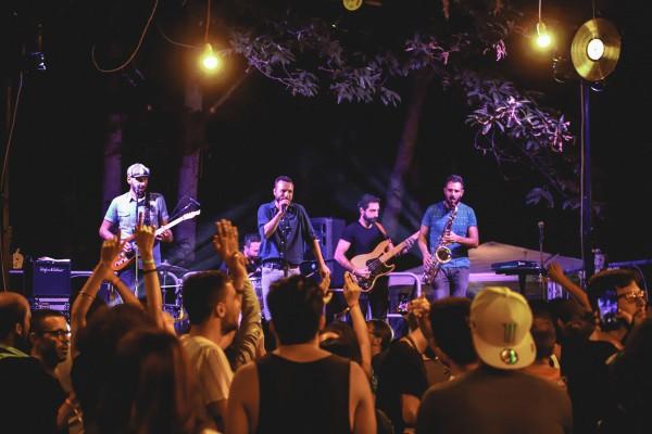Palma Campania, torna il Tribucstock Festival