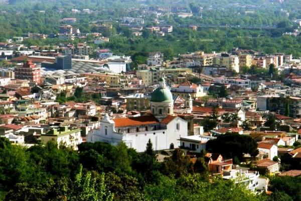 Gal Vesuvio Verde, 200mila euro per la pista podistica a Ottaviano