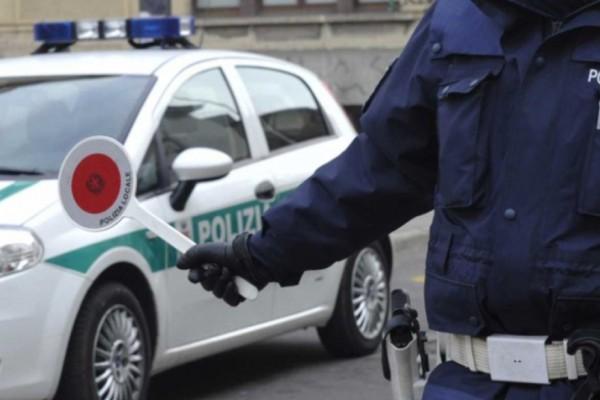 Auto senza assicurazione e revisione: pioggia di multe a Palma Campania