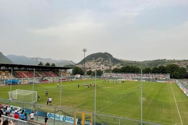 Napoli passione infinita: tifosi azzurri gustano gli ultimi giorni di ritiro