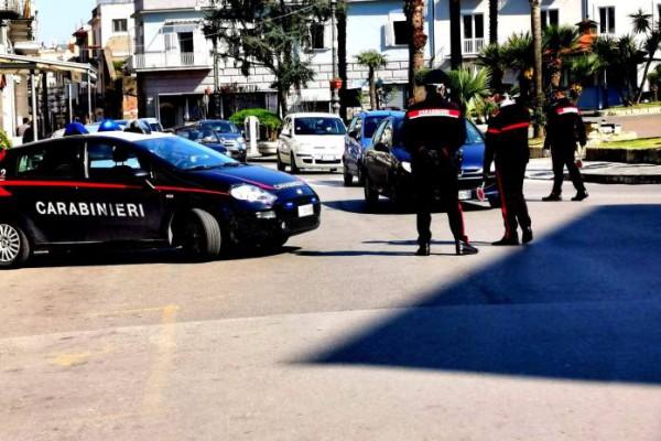 Palma Campania, due morti in strada nel giro di 24 ore