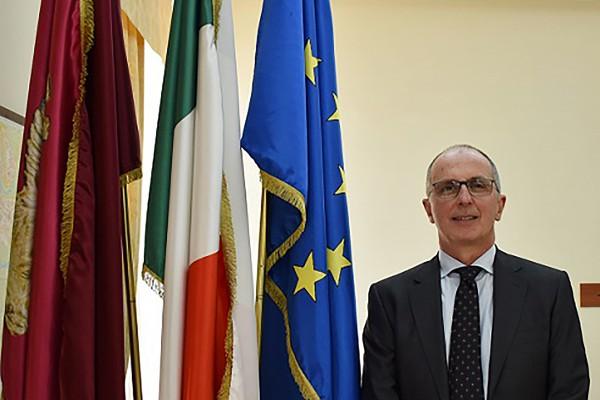 Palma Campania, il dottor Luigi Bonagura approda al Ministero dell'Interno