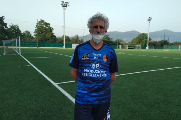 "Mario Pietropinto: ""Quando Palma chiama, io rispondo sempre presente"""