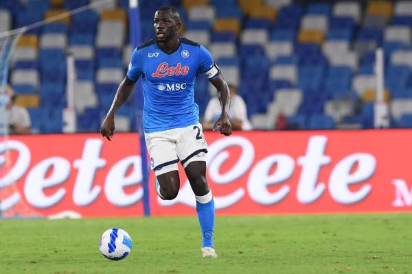 Koulibaly condottiero del Napoli: col Leicester ci sarà