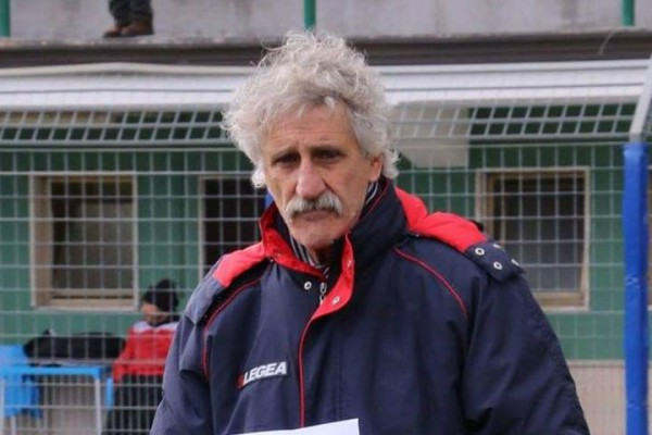 Una Palmese coi baffi: Mario Pietropinto è il nuovo allenatore