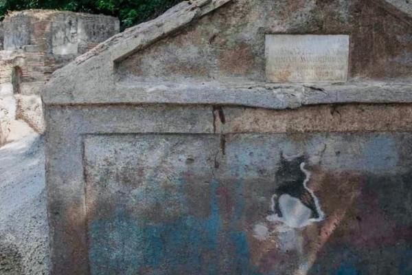 Scoperta eccezionale nel Parco Archeologico di Pompei