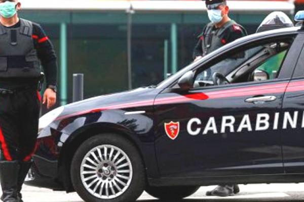 Nuovo gruppo criminale, Carabinieri arrestano tre persone per tentato omicidio