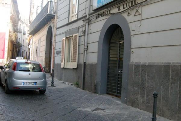 Palma Campania: un milione per ridare vita all'ex Distretto Asl
