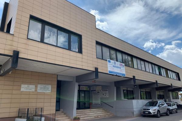 Palma Campania, oltre un milione di euro per il restyling del 'Rosmini'