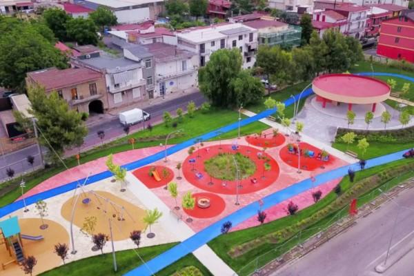 Palma Campania, il 23 giugno inaugurazione del Parco Urbano