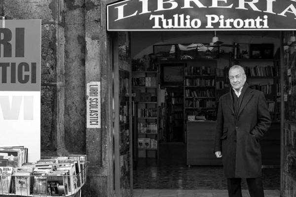 Addio a Tullio Pironti, l'editore boxeur