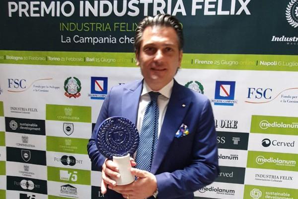Il Sud genera futuro: Michele Nappi interviene sul Corriere.it