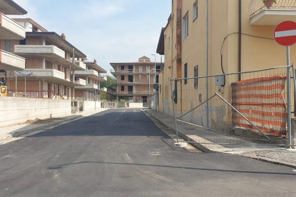 Palma Campania, conto alla rovescia per l'apertura del collegamento tra via Nola e via Mauro